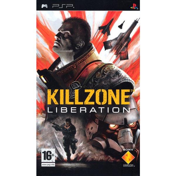 LDLC.com Killzone Liberation Killzone Liberation (PSP)