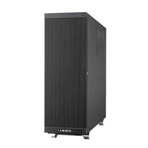 Boîtier PC Lian Li PC-V2100B plus II Lian Li PC-V2100B plus II - Noir