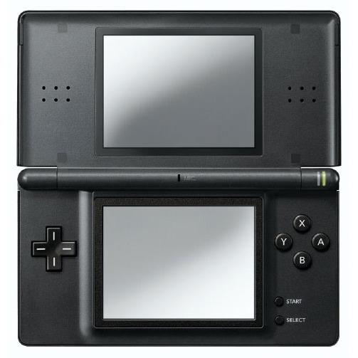 LDLC.com Nintendo DS Lite Noire DS Lite Noire