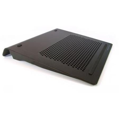 Ventilateur PC portable Zalman ZM-NC1000B Refroidisseur pour ordinateur portable (coloris noir)
