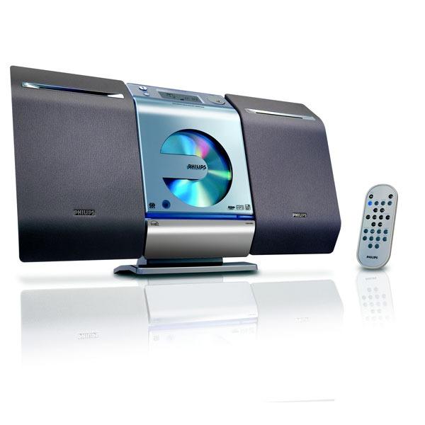 Chaîne Hifi Philips MCM275/12 Philips MCM275/12 - Microchaine MP3