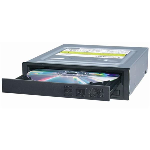 Lecteur graveur NEC AD-7170S-0B NEC AD-7170S-0B - DVD(+/-)RW/RAM 18/8/18/6/12 DL(+/-) 8/8x CD-RW 48/32/48x SATA - Noir (bulk)