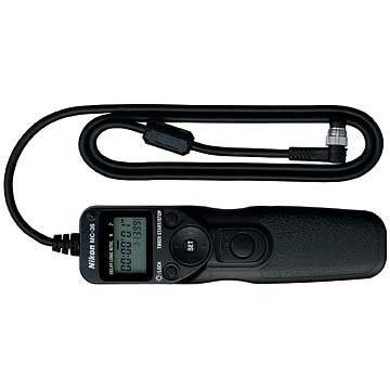 Télécommande photo Nikon MC-36 Télécommande filaire pour D200