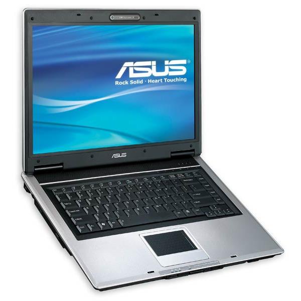 "PC portable ASUS F3T-AP039C ASUS F3T-AP039C - AMD Turion 64 X2 TL-56 2 Go 160 Go 15.4"" TFT Graveur DVD Super Multi Wi-Fi G / Bluetooth Webcam WVFP"