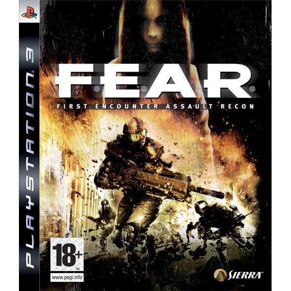 LDLC.com F.E.A.R. F.E.A.R. (Playstation 3)