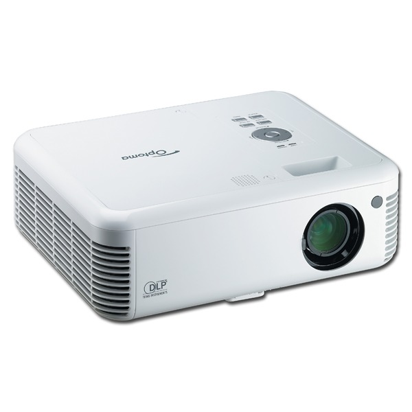 Optoma ep771 vid oprojecteur optoma sur ldlc - Support plafond videoprojecteur optoma ...