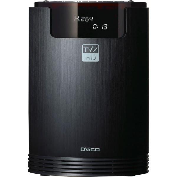 Lecteur multimédia DViCO TViX HD M-5100SH 250 Go DViCO TViX HD M-5100SH 250 Go - Jukebox multimédia