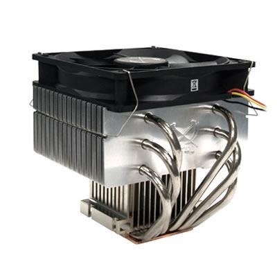 Ventilateur processeur Scythe Andy Samouraï Master SCASM1000 Scythe Andy Samouraï Master (pour Socket 478/754/775/939/940/AM2)