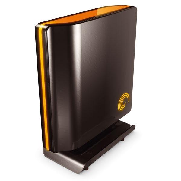 Disque dur externe Seagate FreeAgent Pro 320 Go Seagate FreeAgent Pro 320 Go (eSata/USB 2.0) Garantie 5 ans