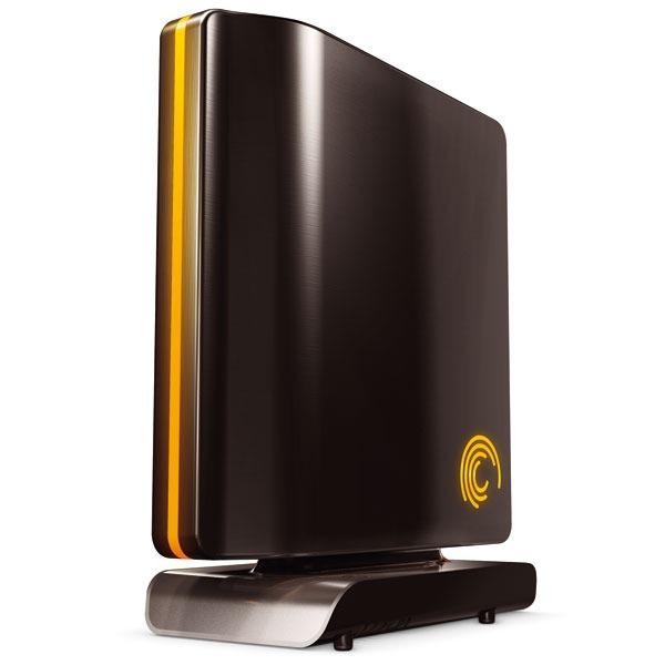 Disque dur externe Seagate FreeAgent Pro 320 Go Seagate FreeAgent Pro 320 Go 7200 RPM (eSata/USB 2.0/FireWire 400) Garantie 5 ans