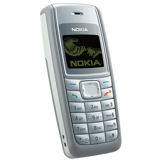 Mobile & smartphone Coffret Nokia 1110 + carte prépayée Universal Mobile Coffret Nokia 1110 + carte prépayée Universal Mobile  - 15 € de communication offert !