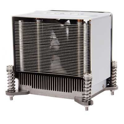 Ventilateur processeur Antec Performance CPU Cooler Antec Performance CPU Cooler - Ventilateur pour sockets 478, 754, 939 et 940