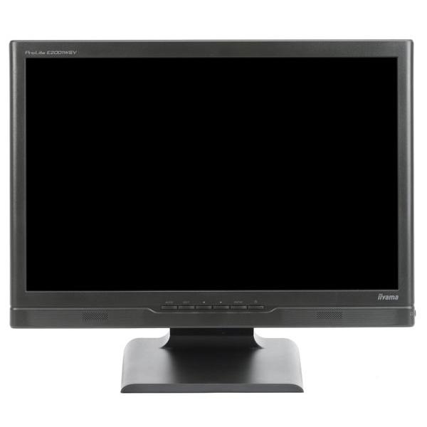 Iiyama prolite e2001wsv achat vente ecran pc sur for Vente ecran pc