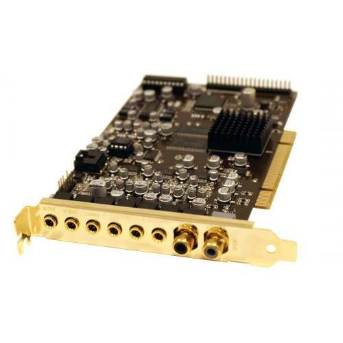 Carte son interne Auzentech X-Fi Prelude 7.1 Auzentech X-Fi Prelude 7.1
