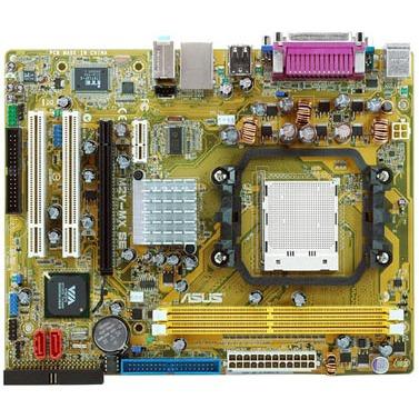 Carte mère ASUS M2V-MX SE ASUS M2V-MX SE (VIA K8M890) - Micro ATX - (garantie 3 ans)