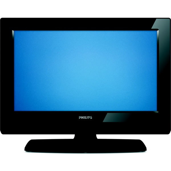 TV Philips 26PFL3312 Philips 66 cm 16/9 - 1366 x 768 pixels - 26PFL3312 - HD Ready