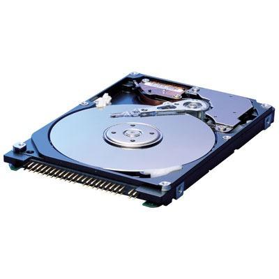 "Disque dur interne Samsung SpinPoint M5 160 Go Disque dur 2.5"" 160 Go 5400 RPM 8 Mo IDE (bulk)"