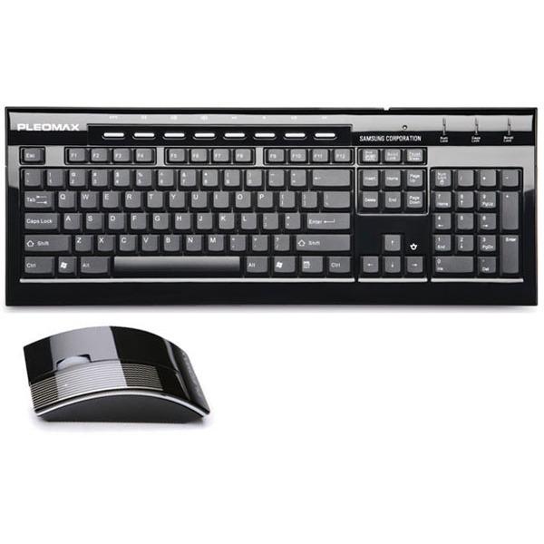 pleomax kpcplpc8ca pack clavier souris samsung sur ldlc. Black Bedroom Furniture Sets. Home Design Ideas