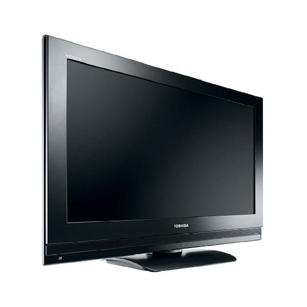 TV Toshiba 26A3031DG Toshiba 66 cm 16/9 - 1366 x 768 pixels - 26A3031DG - Tuner TNT intégré - HD Ready