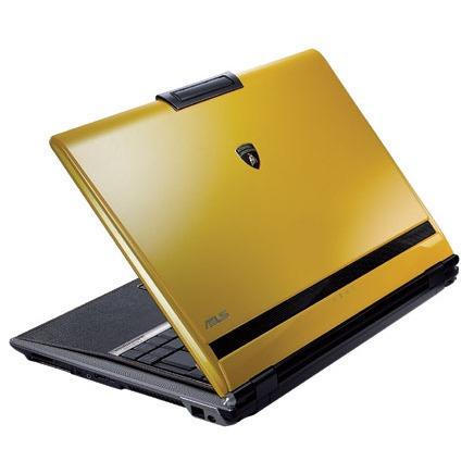 """PC portable ASUS VX2S-AK087G ASUS VX2S-AK087G - Intel Core 2 Duo T7500 2 Go 200 Go 15.4"""" TFT Lecteur HD DVD/Graveur DVD Super Multi DL Wi-Fi N/Bluetooth Webcam WVI"""