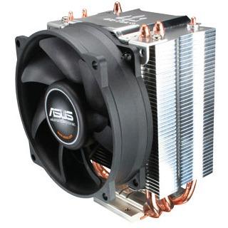 Ventilateur processeur ASUS Triton 70 ASUS Triton 70 (pour sockets AM2/939/940 et 775)