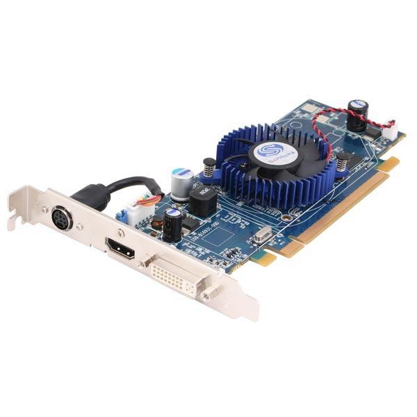 ATI Radeon HD 2400 XT Driver
