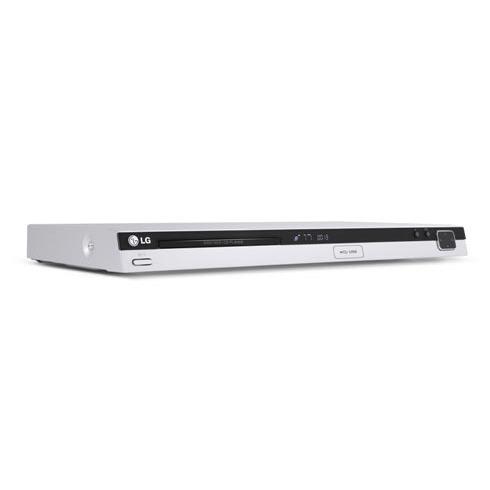Lecteur DVD LG DVX298H LG DVX298H - Lecteur de DVD DivX avec sortie HDMI