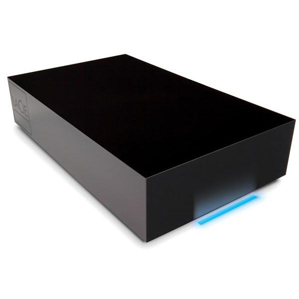 lacie hard disk 500 go design by neil poulton 301302ek. Black Bedroom Furniture Sets. Home Design Ideas
