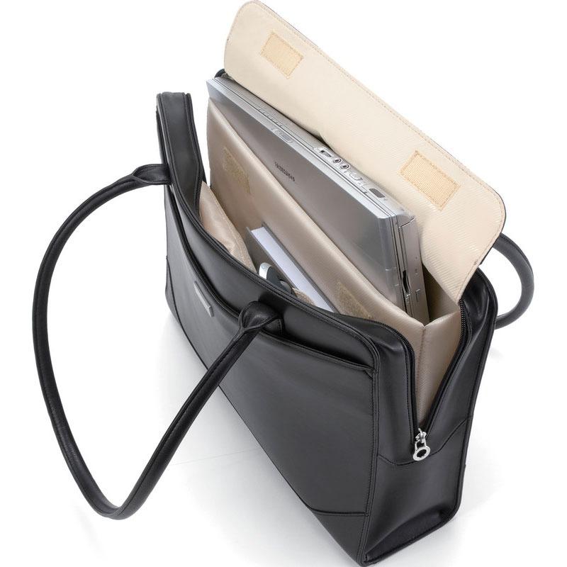 dicota ladyallure n 16288 k achat vente sac sacoche housse sur. Black Bedroom Furniture Sets. Home Design Ideas