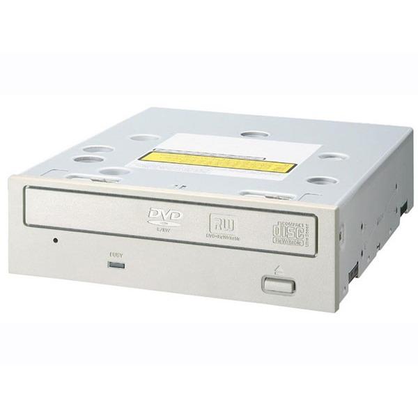 Lecteur graveur Pioneer DVR-115D Pioneer DVR-115D - DVD(+/-)RW 20/8/20/6x DL(+/-) 10/10x CD-RW 40/32/40x IDE Beige (bulk)