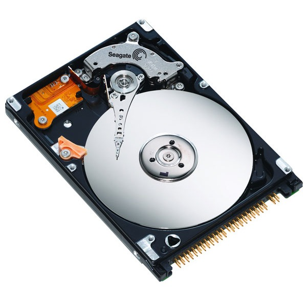 Disque dur interne Seagate Momentus ST9250827AS Seagate Momentus 5400.4 - 250 Go 5400 RPM 8 Mo Serial ATA (bulk)