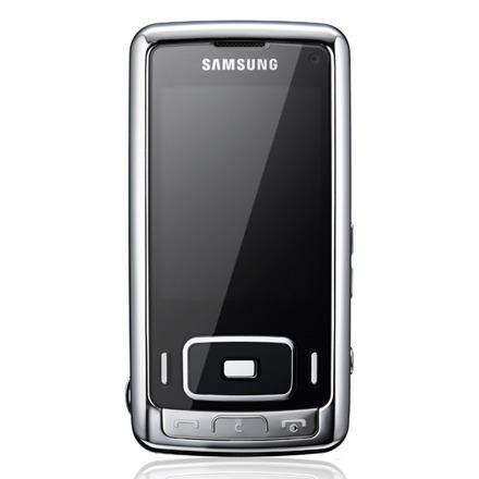 Mobile & smartphone Samsung SGH-G800 Samsung SGH-G800 (coloris argent)