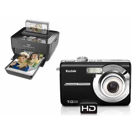 kodak easyshare m753 zoom c753 noir g610 achat vente appareil photo num rique sur. Black Bedroom Furniture Sets. Home Design Ideas