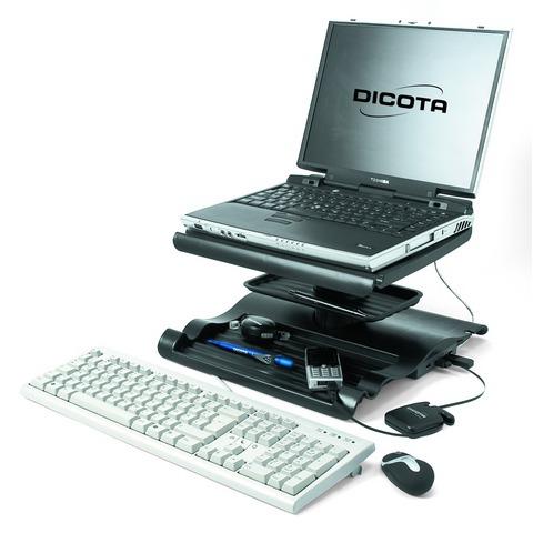 dicota porter 2 0 z12638z achat vente accessoires pc portable sur. Black Bedroom Furniture Sets. Home Design Ideas