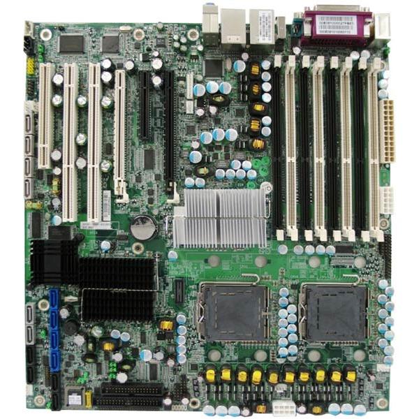 Carte mère Tyan Tempest i5400XT Tyan Tempest i5400XT - S5396A2NRF (Intel 5400) - SSI / E-ATX