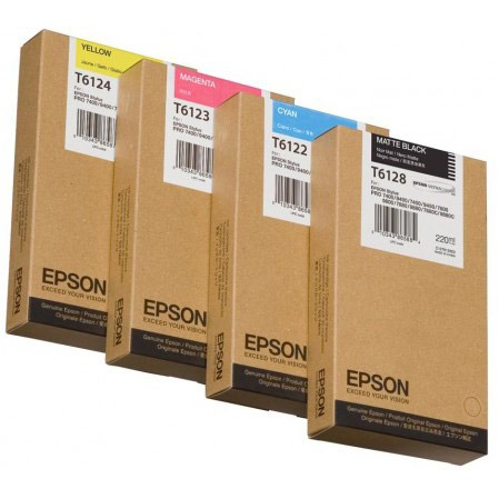 epson t6123 cartouche imprimante epson sur ldlc. Black Bedroom Furniture Sets. Home Design Ideas
