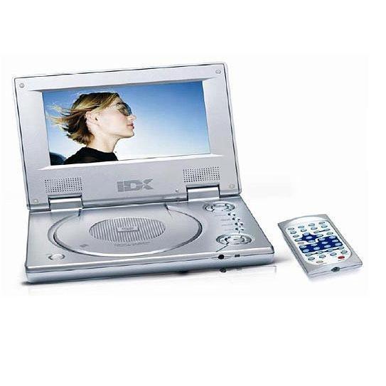 airis lw270 lw270 achat vente lecteur dvd portable sur. Black Bedroom Furniture Sets. Home Design Ideas