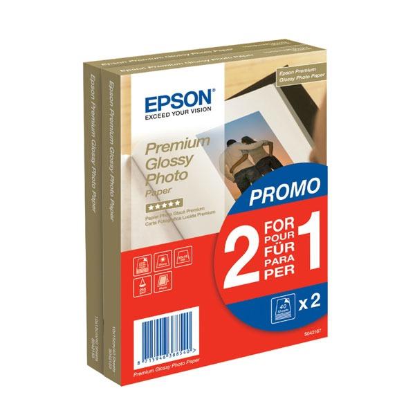 epson c13s042167 papier imprimante epson sur ldlc. Black Bedroom Furniture Sets. Home Design Ideas