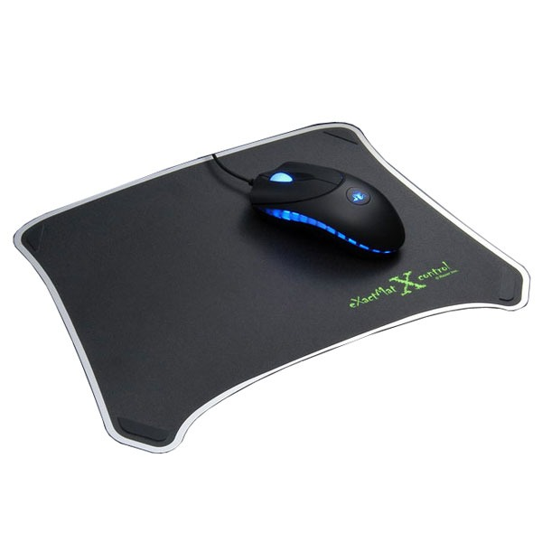 razer exactmat tapis de souris razer sur ldlc. Black Bedroom Furniture Sets. Home Design Ideas