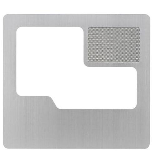 Panneaux latéraux PC Lian Li W-V1000AP II Lian Li W-V1000AP II - Panneau latéral transparent (pour boîtier PC-V1000 plus Argent)