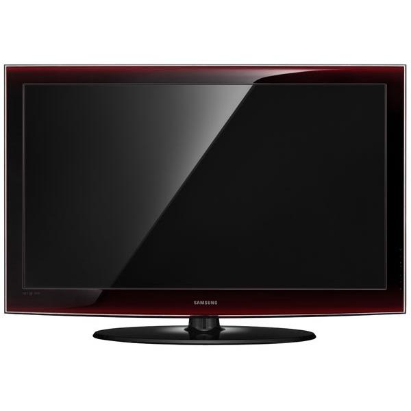 TV Samsung LE46A676 Samsung LE46A676 - Téléviseur LCD Full HD 117 cm 16/9 - 1920 x 1080 pixels - Tuner TNT HD - 100 Hz - HDTV 1080p