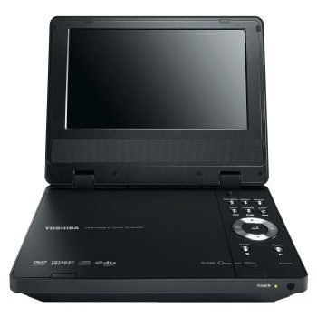 toshiba sd p71dt sdp71 dt achat vente lecteur dvd portable sur. Black Bedroom Furniture Sets. Home Design Ideas