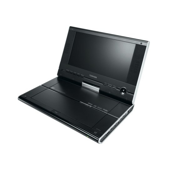 toshiba sd p91dt sdp91dt achat vente lecteur dvd portable sur. Black Bedroom Furniture Sets. Home Design Ideas
