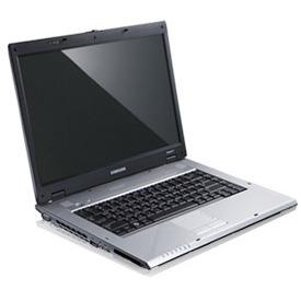 """PC portable Samsung R60+ XIV 2370w Samsung R60+ XIV 2370w - Intel Pentium Dual-Core T2370 2 Go 160 Go 15.4"""" TFT Graveur DVD Super-Multi DL Wi-Fi G Webcam WVFP"""