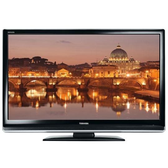 TV Toshiba 32XV515DG Toshiba 32XV515DG - Téléviseur LCD Full HD 81 cm 16/9 - 1920 x 1080 pixels - Tuner TNT HD - HDTV 1080p * Note pour nos clients belges
