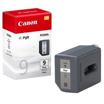Cartouche imprimante Canon PGI-9 Clear Cartouche d'encre transparente