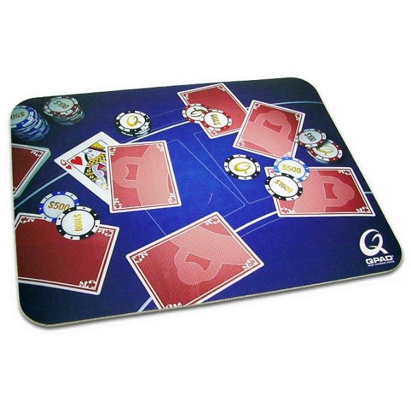 qpad ct small 4 mm tapis de souris qpad sur ldlc