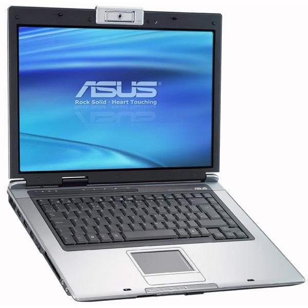 """PC portable ASUS F5RL-AP336C ASUS F5RL-AP336C - Intel Pentium Dual-Core T2390 2 Go 250 Go 15.4"""" TFT Graveur DVD Super Multi DL Wi-Fi G Webcam WVFP"""