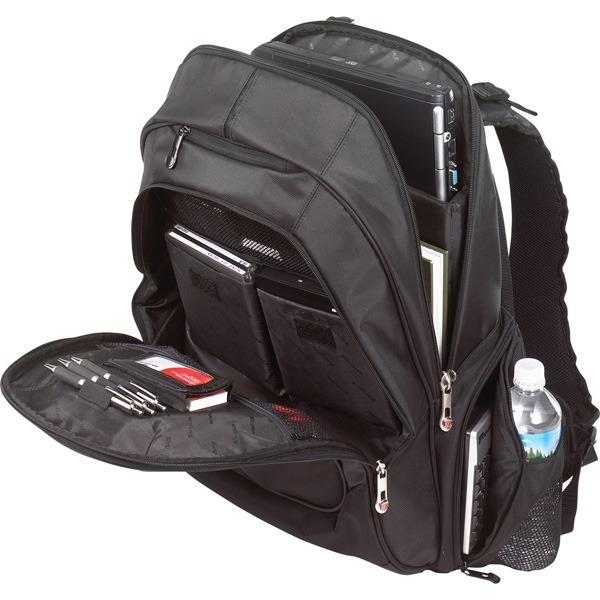 targus trademark backpack tcb002eu achat vente sac sacoche housse sur. Black Bedroom Furniture Sets. Home Design Ideas