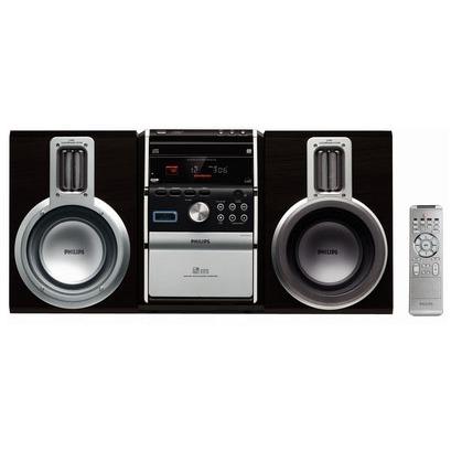 Chaîne Hifi Philips MCM726/12 Philips MCM726/12 - Minichaine MP3